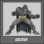 Aporte de Chars Batman