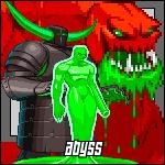 Abyss Marvel Vs Capcom 2 Trivia | RM.